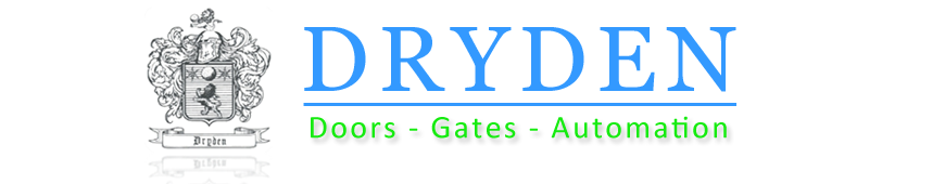 Dryden Doors | We manufacture…and install garage doors gates and automation