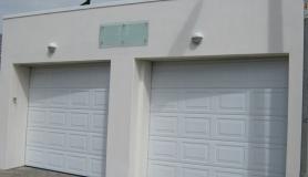 Aluzinc RFP Door (white)