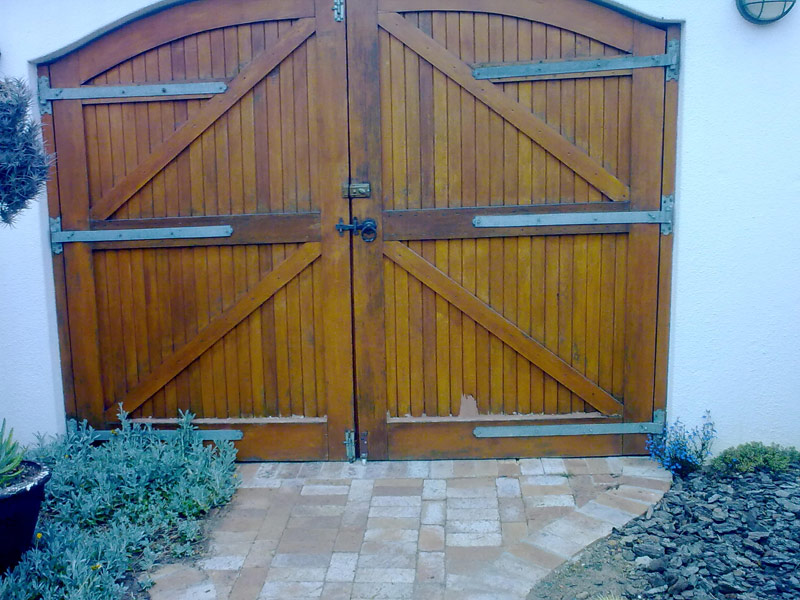 Custom Doors Dryden Doors We Manufacture And Install